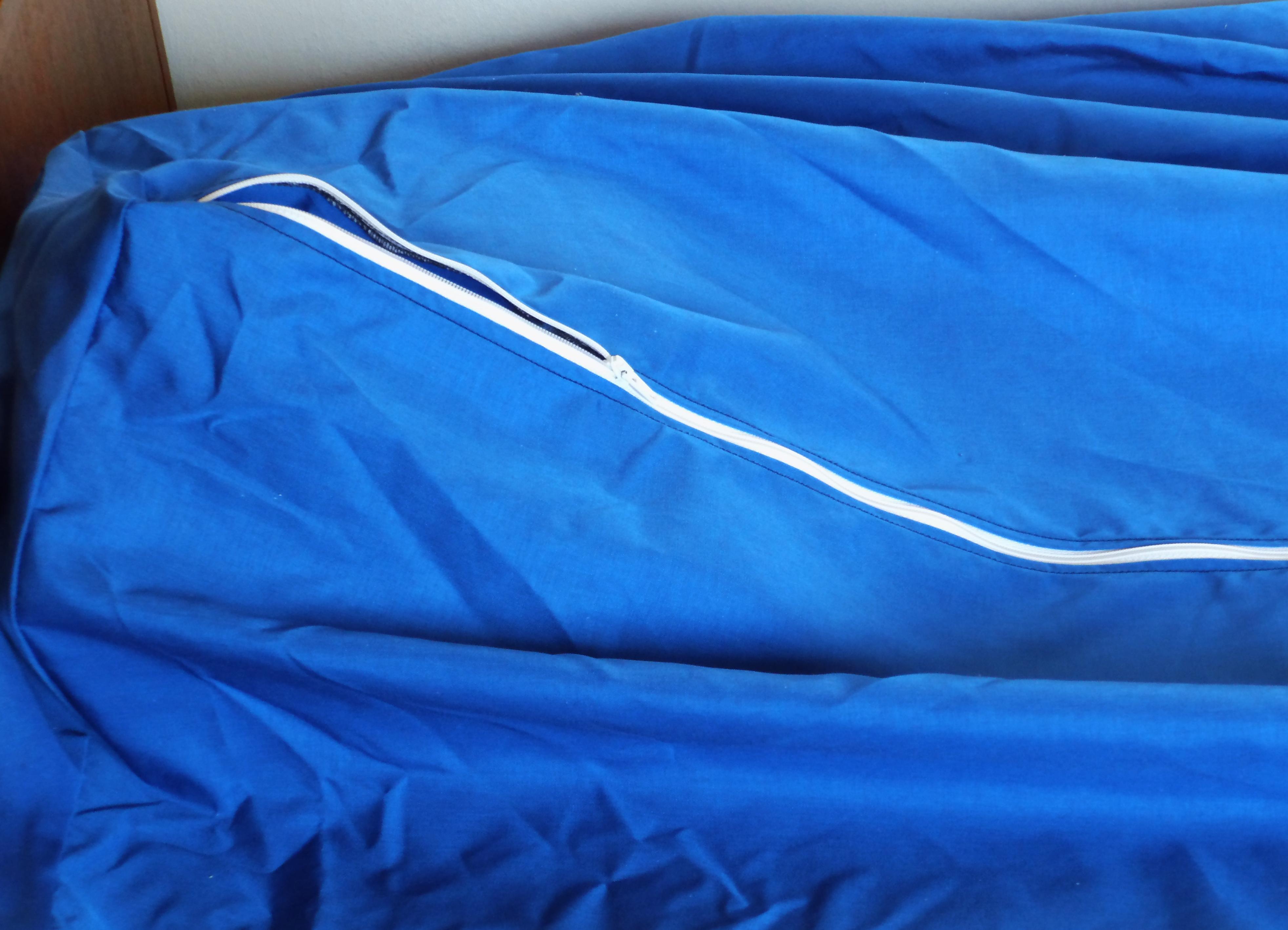 pflegedecke und patientenschlafsack nofix forte f r menschen mit herausforderndem verhalten. Black Bedroom Furniture Sets. Home Design Ideas